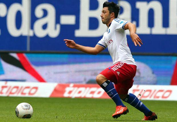 Will einen neuen Vertrag beim HSV: Tolgay Arslan