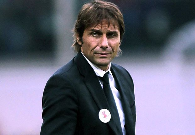 Conte: Juventus not afraid of Real Madrid