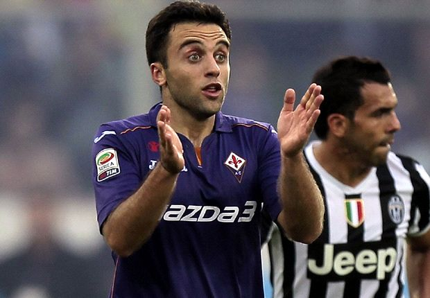 'It's a magic moment for him' - Goal's World Player of the Week Giuseppe Rossi
