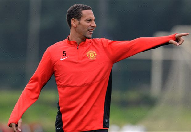 Manchester United haven't seen the last of me, insists Ferdinand