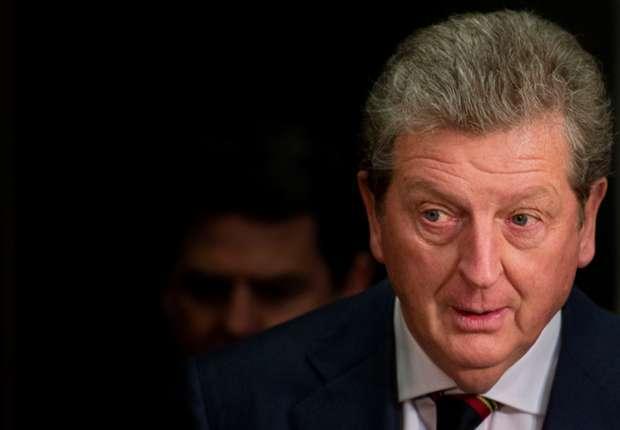 Pelatih tim nasional Inggris, Roy Hodgson