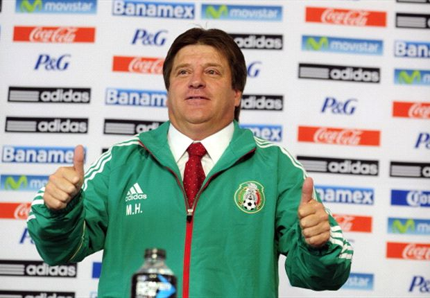 America players dominate Herrera's first Mexico squad