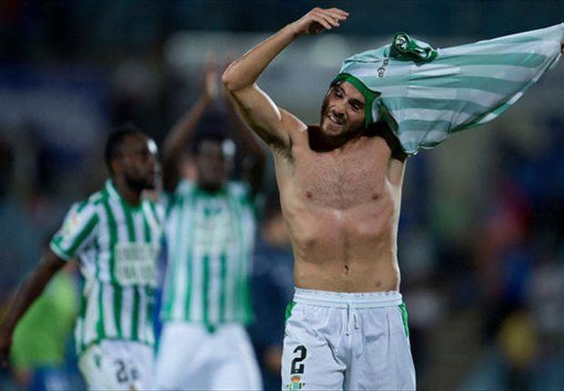 Video: Sporting Gijon vs Real Betis