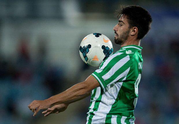 Real Betis 2-0 Espanyol: Rubén Castro vuelve para dar esperanzas