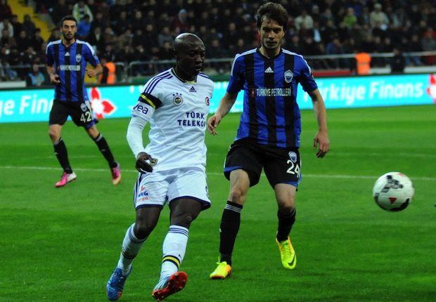 Süper Lig: Fenerbahce siegt dank Last-Minute-Punch