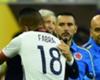 El podio de la Copa América es cien por ciento argentino