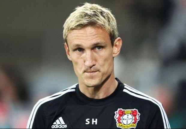 Hat keine Angst um seinen Trainerposten bei Bayer: Sami Hyypiä