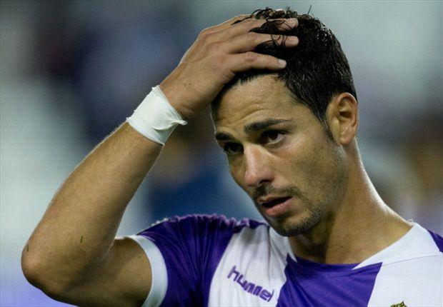 Valladolid 1-1 Levante: Empate insuficiente para el pucela