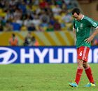 Mexicanos en la segunda división de España