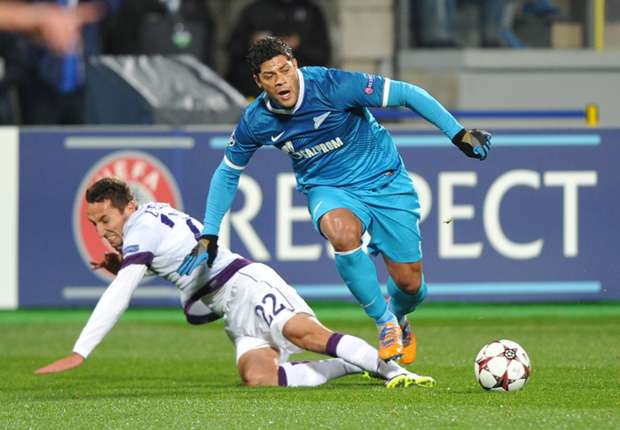 Porto - Zenit St Petersburg Preview: Hulk returns to face former employers
