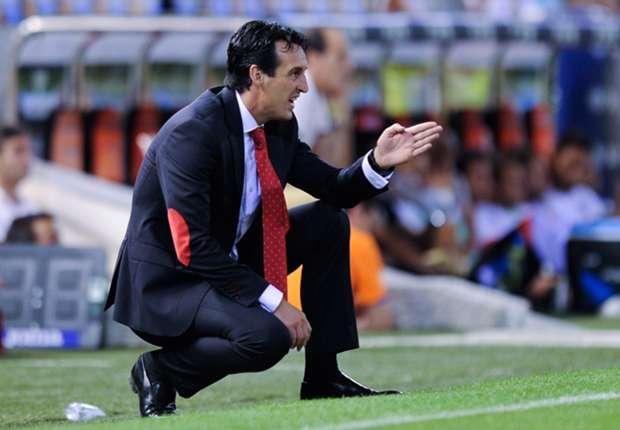 Sevilla - Slovan Liberec: Cara o cruz para Unai Emery