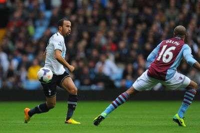 """Vertonghen: """"Townsend kan niveau Bale halen"""""""