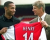 Wenger right to withdraw Henry offer