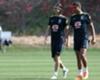 """Brésil, Dunga : """"Filipe Luis sait faire preuve de beaucoup d'humilité"""""""