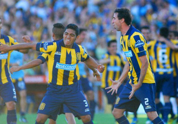 Central, con el impulso del clásico, visita a Belgrano