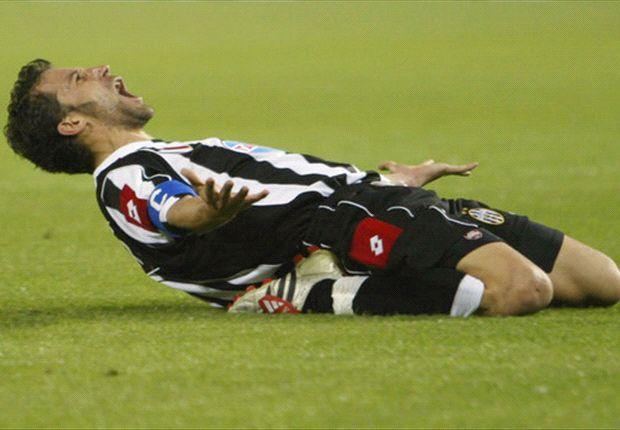 Del Piero expected to sign for Delhi Dynamos