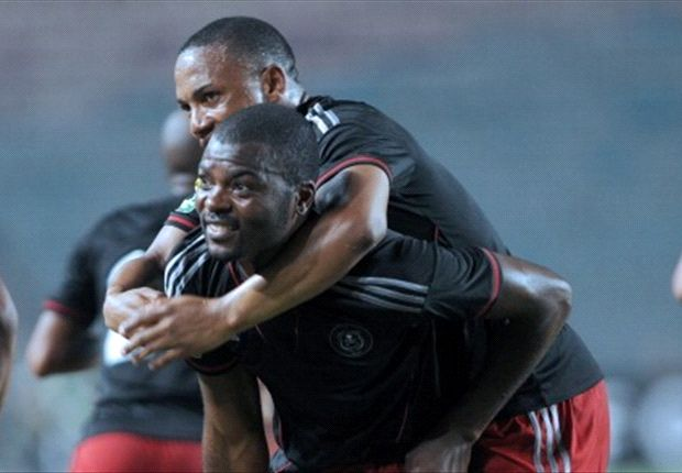 Orlando Pirates - Al Ahly Preview: Buccaneers aim to overthrow continental kings Al Ahly