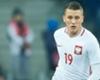 Piotr Zielinski: Training im Reds-Shirt