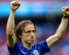 Modric's Croatia call, Lovren opts out