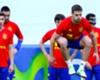 """Azpi : """"L'Espagne n'est inférieure à aucune équipe"""""""