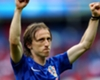 Modric fitness concerns Croatia