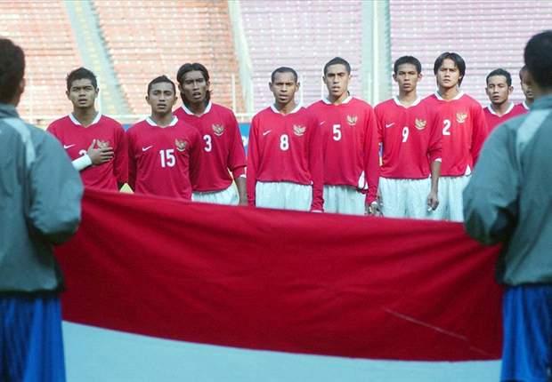 Susunan Pemain Timnas Ideal Versi GOAL.com Indonesia