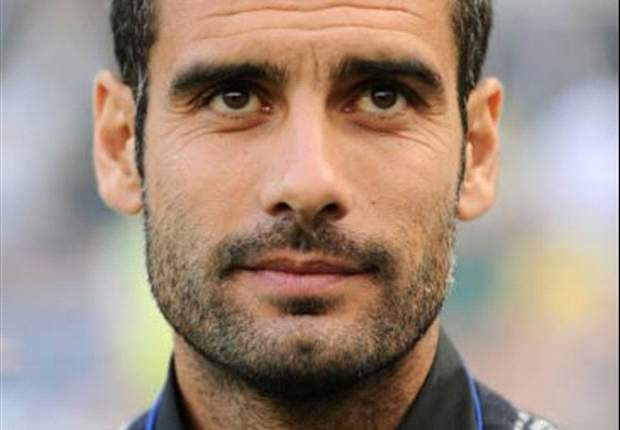 Barcelona Coach Pep Guardiola Leaves Out Martin Caceres & Sylvinho For Valencia