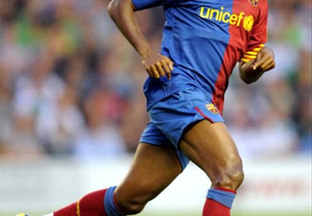 Ludovic Giuly: Barcelona's Samuel Eto'o Better Than Lyon's Karim Benzema
