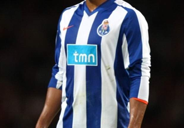 Porto Striker Hulk Rules Out Move To Manchester City In January
