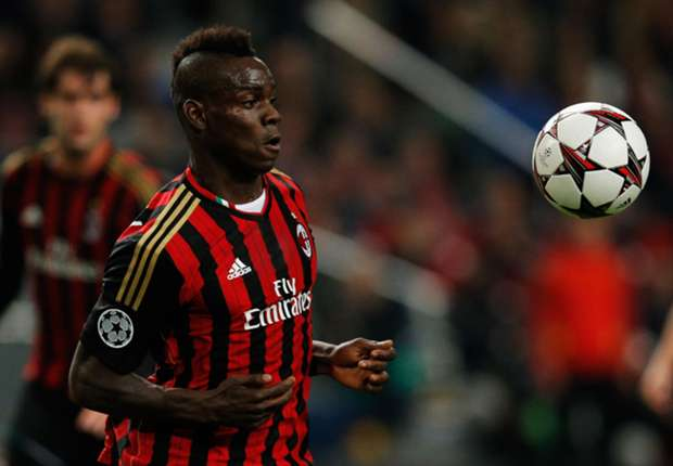 Allegri: Balotelli could be fit to face Barcelona