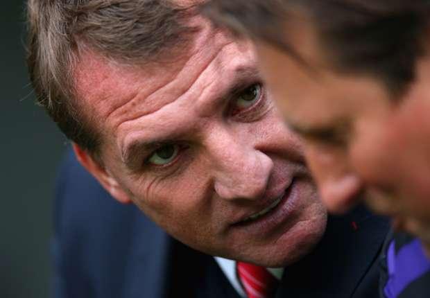 Rodgers demands defensive improvements at Liverpool