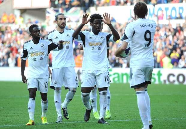 Swansea - Kuban Krasnodar Preview: In-form Swans hope to strengthen qualification credentials
