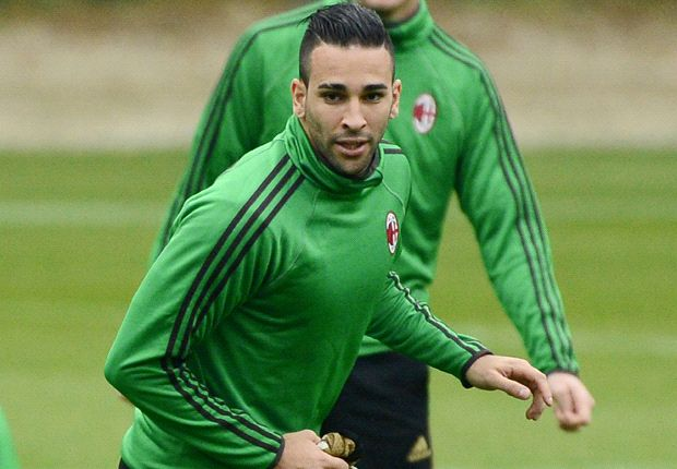 Rami to make AC Milan debut against Young Boys