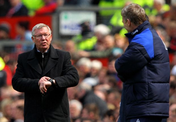 Saha: Moyes won't let Sir Alex interfere at Manchester United