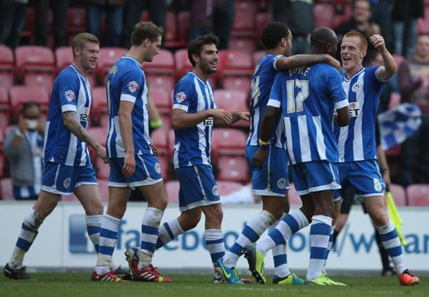 Wigan - Rubin Kazan Preview: Inconsistent Latics face stern test