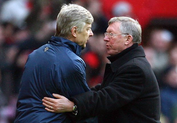 Wenger wouldn't be surprised at Sir Alex Ferguson managerial U-turn
