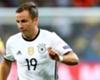 Gotze on brink of Dortmund return