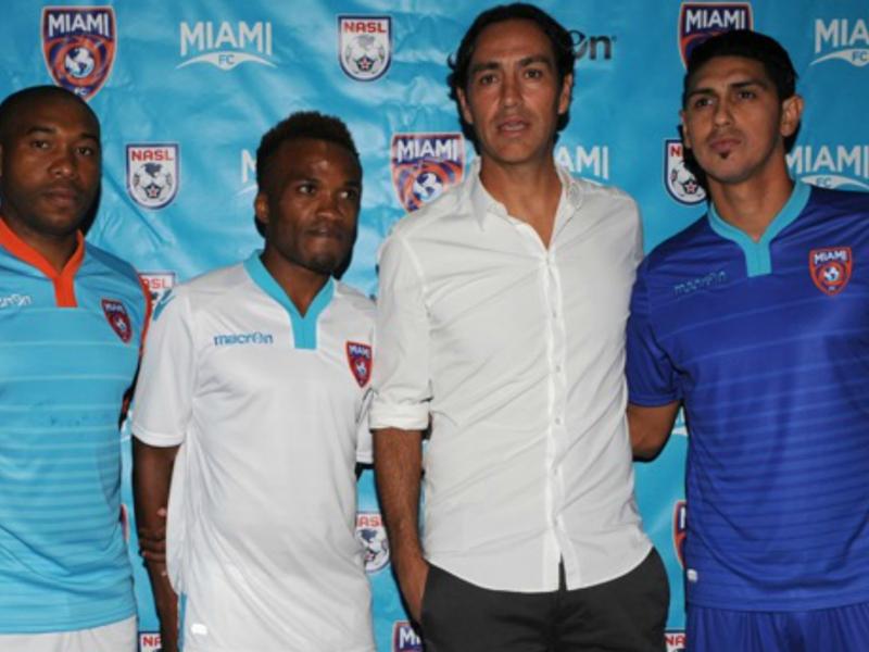 Flop Nesta, chiude all'ultimo posto con il Miami FC