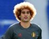 VIDEO: El 'rubio' Fellaini explica su cambio de look ►