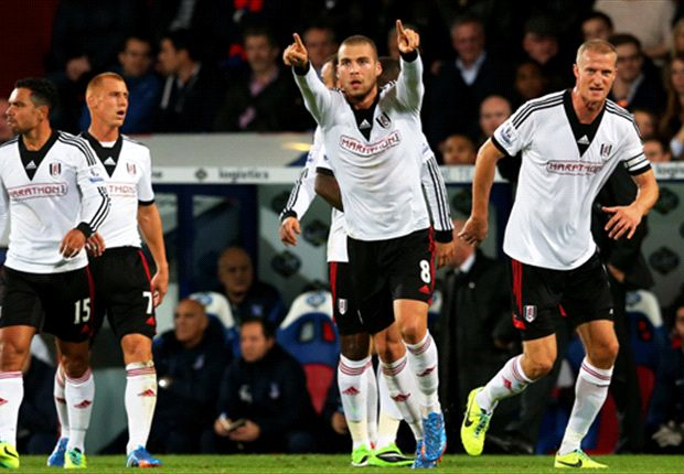 Jol urges Kasami to remain at Fulham despite Juventus interest