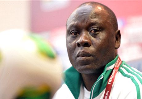 Manu Garba aims for AYC win