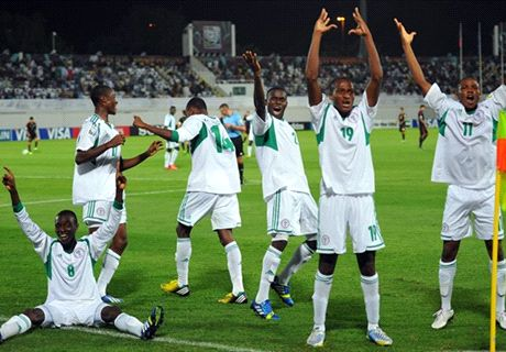 Pillars, Flying Eagles show class in Super Six