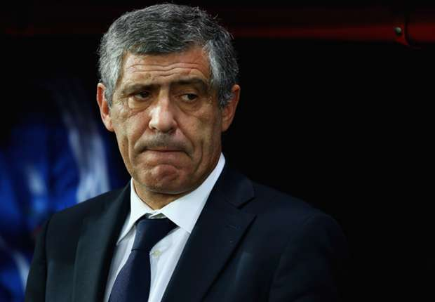 Santos to quit Greece role after World Cup