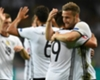 Mustafi bails out nervy Germany