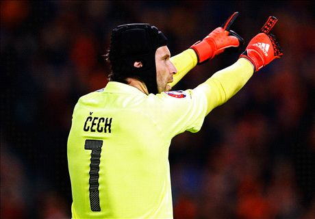 Cech: Brexit a campaign 'based on lies'