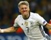 Schweinsteiger revels in goal