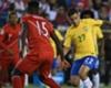Así fue el partido de Philippe Coutinho frente a Perú