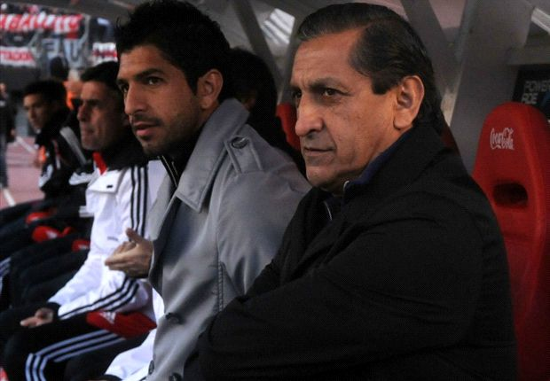 Ramón y Emiliano, en el ojo de la tormenta por sus abultados salarios.