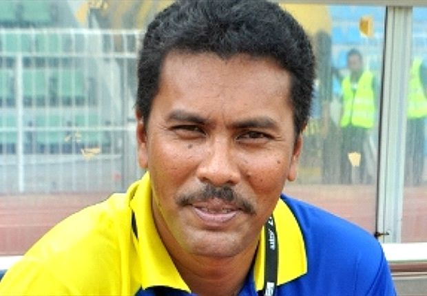 Abu was a former player for Perak from 1991-2003.