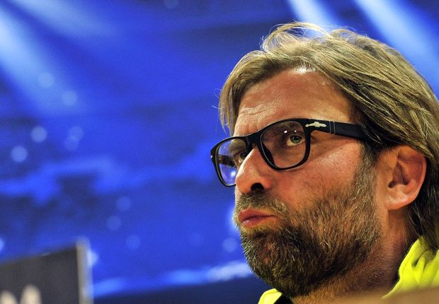 Klopp: Most of my grey hair is from this week